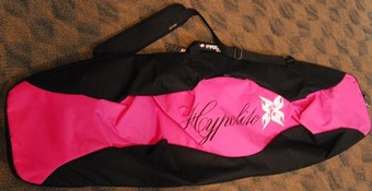 Hyperlite Board Bag Pink