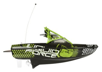 Liquid Force Remote Control Wake Boat