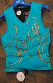 Roxy Comp vest Ignite